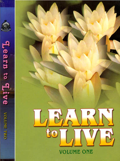 Learn to Live (In Two Volumes)
