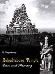 Brhadisvara Temple: Form and Meaning
