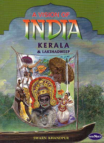 A Vision India: Kerala and Lakshadweep