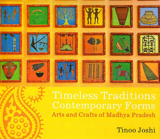 Timeless traditions contemporary forms arts and crafts for Modern arts and crafts