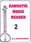 Karnatic Music Reader