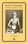 Ramana Maharshi (The Crown Jewel of Advaita)