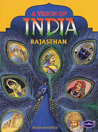 A Vision of India: Rajasthan