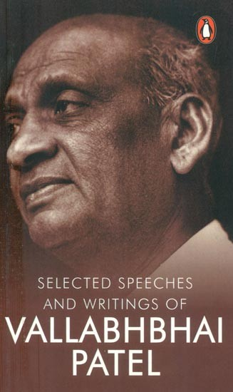 Words of Freedom Ideas of A Nation by Vallabhbhai Patel