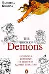 The Book Of Demons (Including A Dictionary of Demons in Sanskrit Literature)