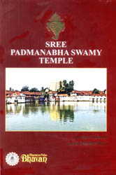 Sree Padmanabha Swamy Temple (A Rare Book)