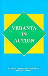Vedanta in Action