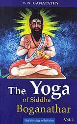 The Yoga of Siddha Boganathar (Volume 1)