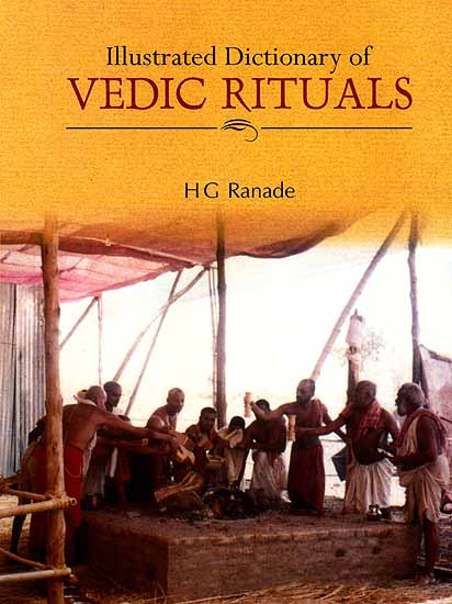 Illustrated Dictionary of Vedic Rituals