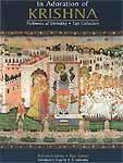 In Adoration of Krishna {Pichhwais of Shrinathji Tapi Collection}