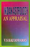 Indian Astrology An Appraisal