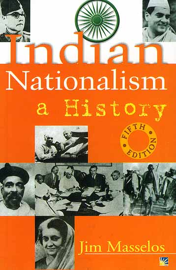 nationalism in india The project gutenberg ebook of nationalism, by rabindranath tagore this ebook is for the use of anyone anywhere at no cost and with almost nationalism in india.