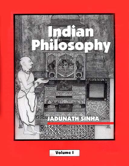 Indian Philosophy (3 Vols. Set)