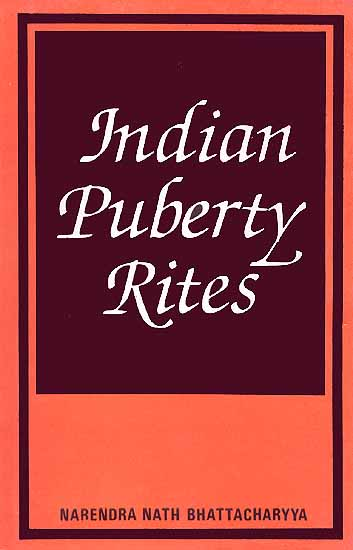 Indian Puberty Rites