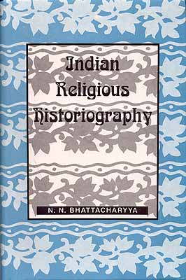 Indian Religious Historiography