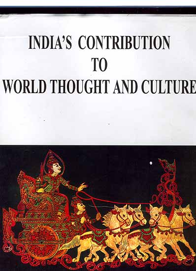 Essay on India's Contribution in World Peace in Hindi