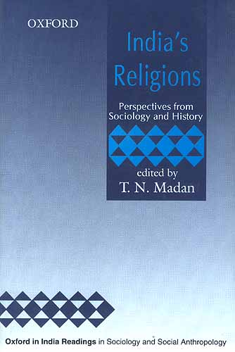 India's Religions: Perspectives from Sociology and History