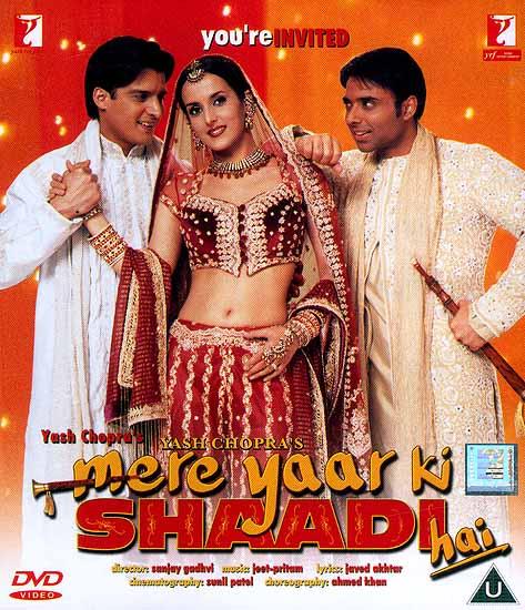 Mere Yaar Ki Shaadi Hai Photos - Mere Yaar Ki Shaadi Hai ...