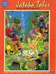 Jataka Tales The Magic Chant and other Stories