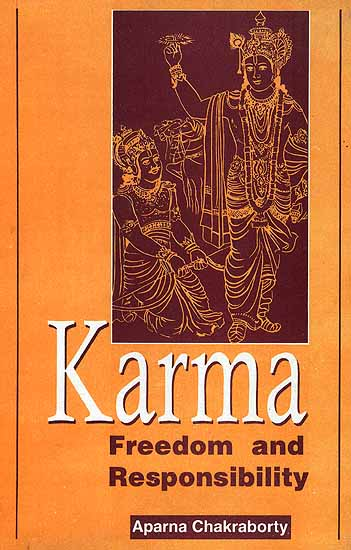 Karma Freedom and Responsibility