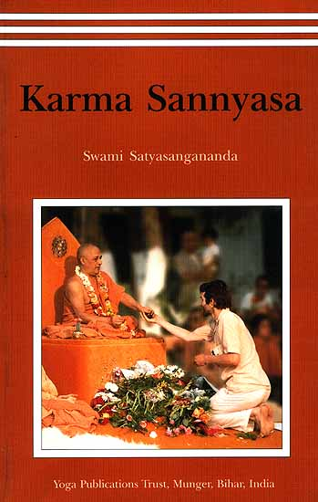 Karma Sannyasa: Spiritual Life For The Householder