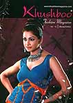 Khushboo Blouse Designs