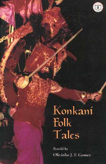Konkani Folk Tales