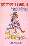 KRISHNA LEELA (The Impact of Shri Krishna on Bharat's Spiritual Culture)