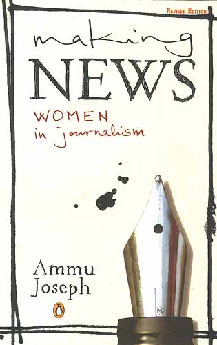Making News Women in Journalism