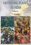 Medicinal Plants in India: 2 Volumes