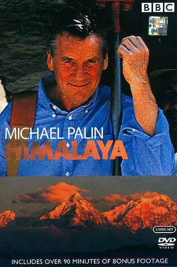 Himalaya Michael Palin