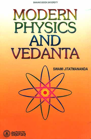 Modern physics and vedanta