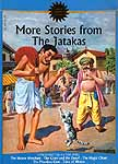 More Stories from The Jatakas (Comic Book)