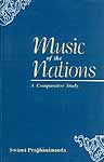 Music of the Nations (A Comparative Study)