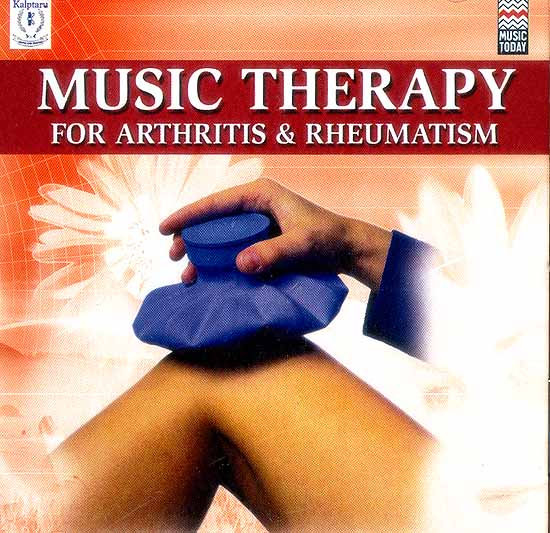 Music Therapy for Arthritis & Rheumatism (Audio CD)