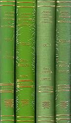 The Siva Purana - Complete Set in 4 Volumes