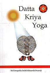 Datta Kriya Yoga
