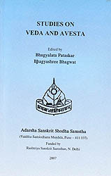 Studies on Veda And Avesta