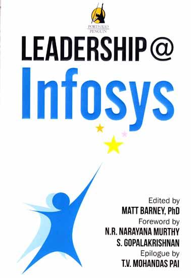 Leadership @ Infosys
