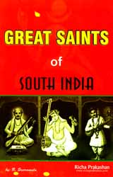 Great Saints of South India