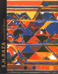 S.H. Raza Selected Works