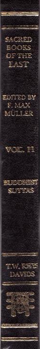Buddhist-Suttas