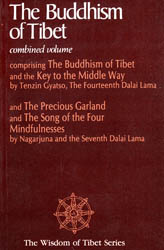 The Buddhism of Tibet (Combined Volume)