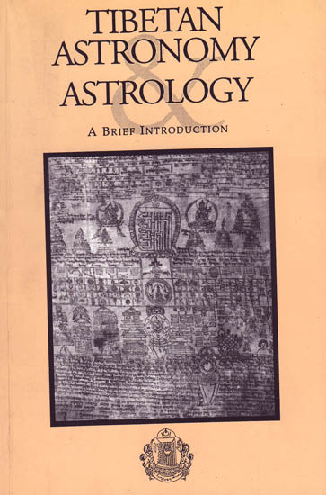 Tibetan Astronomy and Astrology – A Brief Introduction