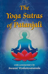 The Yoga Sutras of Patanjali (With Commmentary by Swami Venkatesananda)