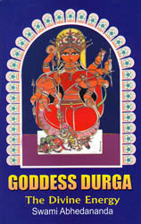 Goddess Durga – The Divine Energy