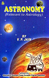 Astronomy (Relevant to Astrology)
