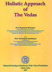 Holistic Approach of The Vedas
