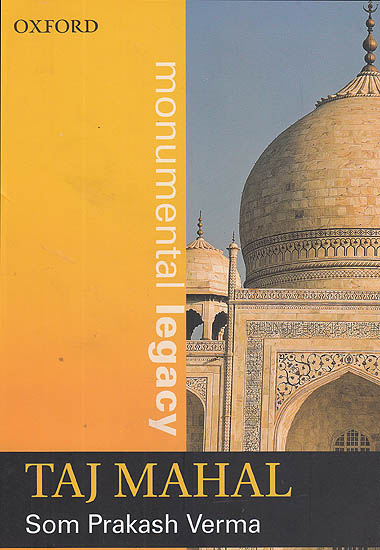 Taj Mahal (Monumental Legacy)