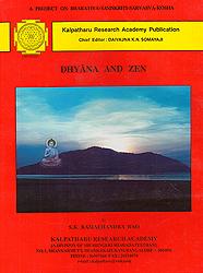 Dhyana and Zen